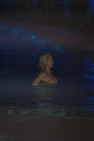 Pool Humping