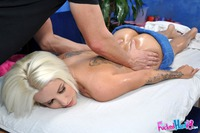 Stevie Shae Sexy Skinny Blonde Gets Fucked