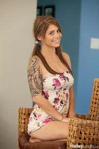 Hailey Leigh Tattoo