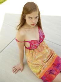 Ryonen Summer Dress