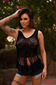 Hot Busty Gemma Massey