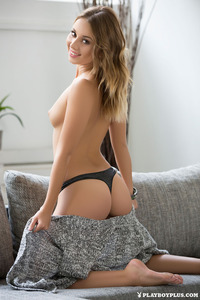 Beauty Playboy Babe Linda