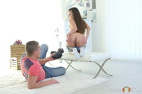 Petite And Playful Anita D Gets Fucked