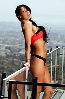 Beautiful Erin Fox