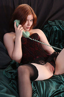 Erotic Teen Babe Kimberly A - Lets Play