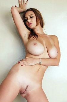 Shay Laren Busty Pornstar