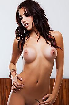 Chelsie Farah