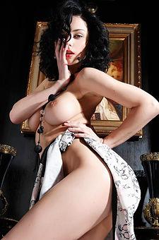 Sexy Jenya