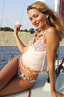 Sweet Lilya Sea Breeze