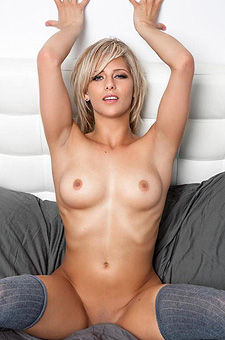 Beautiful Playboy Model Audrey Allen