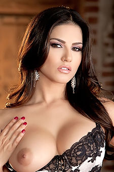 Sunny Leone Is Your Destiny