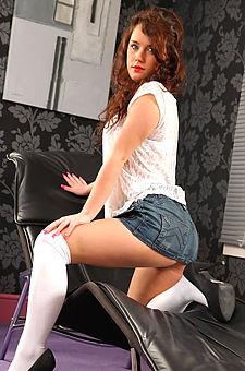 Sexy Redhead Marissa