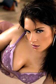 Lauren Art Of Sexy
