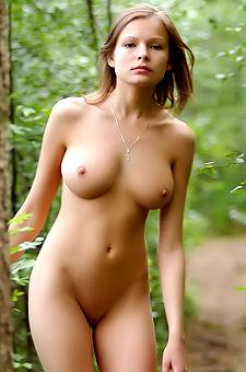 Natural Luba Shumeyko