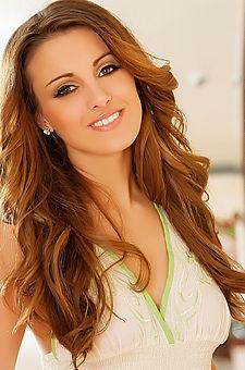 Andie Valentino Summer Sexyness