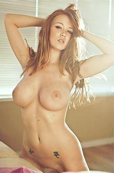 Leanna Decker Sexy Bikini