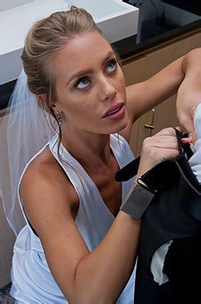 Promiscuous Bride Nicole Aniston