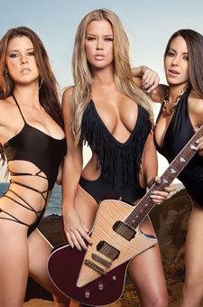 Hot Musicians
