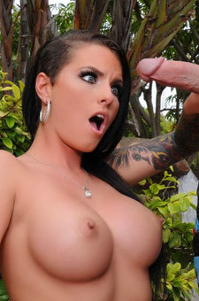 Pornstar Christy Mack