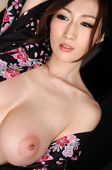 Geisha Julia Japanese Fairy