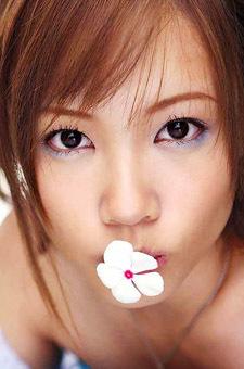 Innocent Asian Reika Shiina