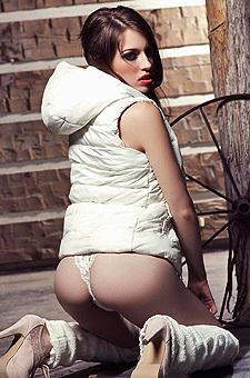 Caitlin McSwain Awesome Playboy Model