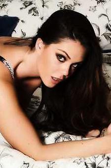 Alluring Alison Tyler In Bed