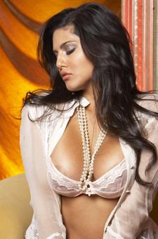 Sunny Leone Penthouse Babe