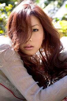 Ryo Shinohara Outdoor Tease