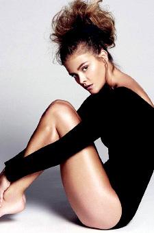 Sexy Model Nina Agdal