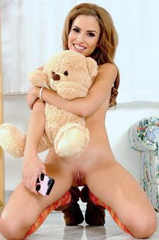 Playful Natasha White Having Hot Sex