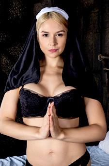 Sara Sloane Like A Virgin