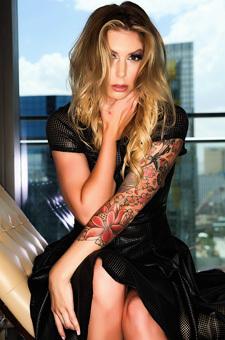 Amazing Brooke Branner