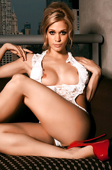 Lauren Elise