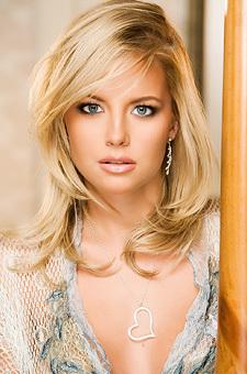 Amazing Blonde Kelsi Nicole