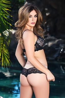 Lauren Love Exotic Mistress