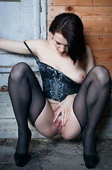 Hot Sonya