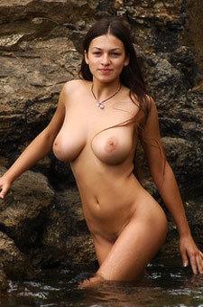 Hot Babe Sofi A