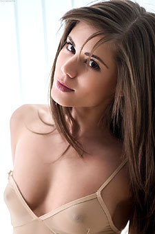 Little Caprice One Of The Hottest Models