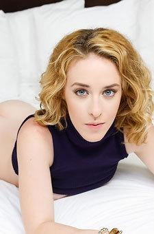 Bonnie Grey - Porn Casting