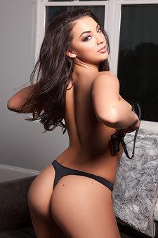 Kelsi Shay Glamour Babe Strips