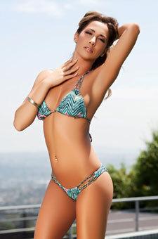 Krista Nicole Strips