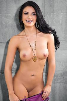 Sexy Mexican Plamate Vanessa Navarrete