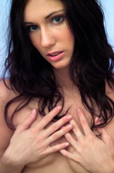 Hot Babe - Jessica