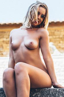 Angelic Hannah Martin