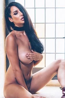 Gorgeous Paige P