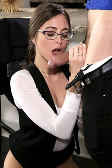 Pleasure Business With Riley Reid