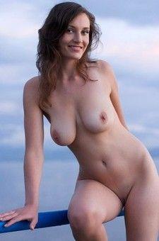 Natural Big Tits
