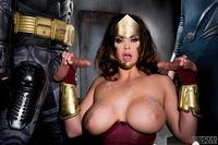 Amazon Alison Tyler Between Batman And Superman